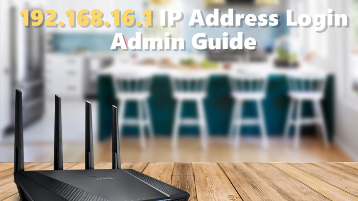 192.68.16.1 IP address