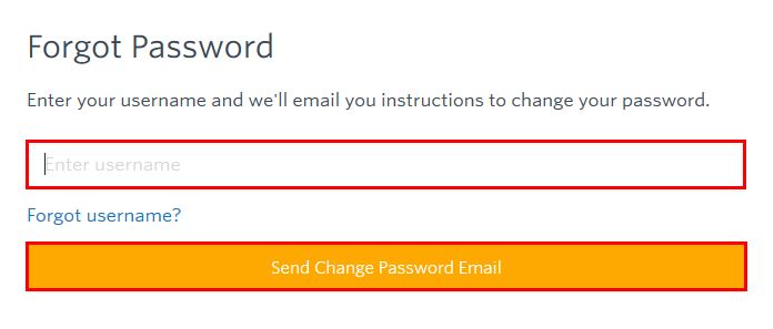 132.168.1.108 forgot username and password