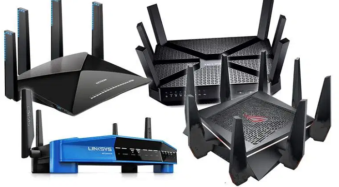 132.168.1.108 routers