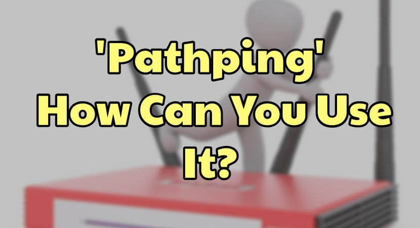 PathPing